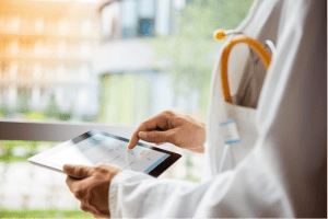 Celebrating healthcare workers and the technology that empowers them