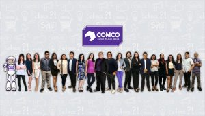 ComCo Southeast Asia celebrates 5 with brand evolution, new metals and pitch wins