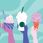 Welcome summer with new beverages and more from Starbucks