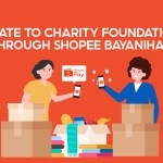 Shopee rallies Filipinos to aid affected communities through Shopee Bayanihan