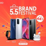OPPO to launch A74 5G exclusively at its first regional Super Brand Day Sale on Shopee