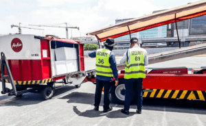 AirAsia all set to take part in the massive efforts of transporting COVID-19 vaccines