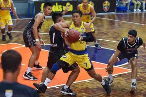 ARQ Builders-Lapu-Lapu City Heroes trounce Tabogon in VisMin Cup Visayas leg