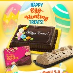Celebrate Easter with a special Goldilocks Egg Hunting Promo