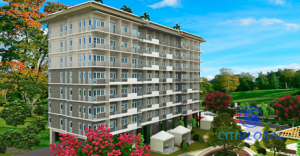 Top real property developer remains bullish this 2021; CitiGlobal projects, now at full blast