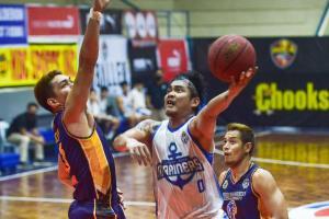 Comeback kid Senining paces ARQ Lapu-Lapu against Dumaguete