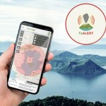 Teralogix, a new app to keep us updated on Taal Volcano updates