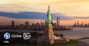 Globe brings 5G roaming for Filipinos in USA and Canada through partners AT&T and Telus
