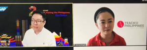 SAP gives grant to Teach for the Philippines' Batang Bayani Life Skills Program