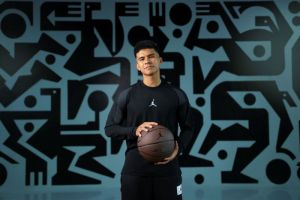 Ravena makes history as first Pinoy to join Jordan Brand