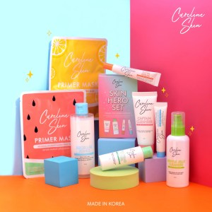 Careline unveils new skincare product line