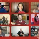 TM kicks off 20th Year with TM Doble Dekada Pinoy Fiesta