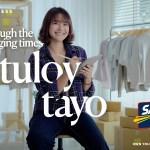 Globe Business to Filipino SMEs: Tuloy Tayo!