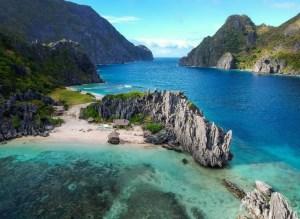 Six wonderful rising destinations in Palawan