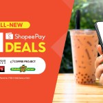 Satisfy your comfort food cravings with ShopeePay ₱1 Deals