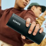 Let's get ready to ROAM: Sonos' newest speaker proves that portable is powerful