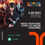 Trese: A glimpse into the future of Filipino creators