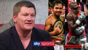 Ricky Hatton warns Pacquiao's next American foe