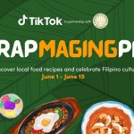 DOT and TikTok launch #SarapMagingPinoy Campaign to promote local food tourism