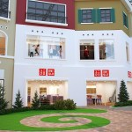 A renewed UNIQLO Evia Lifestyle Center Store opens on June 18