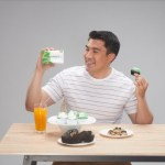 Actor and host Luiz Manzano switches to sweet and healthier living with SweetVia