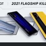 realme launches 'flagship killer' realme GT globally