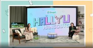 Smart Hallyu Hangouts Kicks off with Korean superstar Son Ye Jin