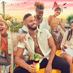 Celebrating an Endless Sugarlandia Summer with Don Papa: Kaleidoscopic scenes and cocktails unveiled for the neon lit nights of summer