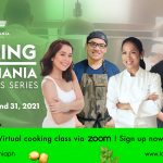 Learn to Cook like Cibo's Margarita Fores and other famous chefs at La Germania's Masterclass Series