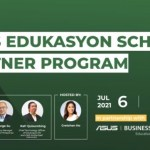 Edukasyon.PH and ASUS target school IT departments for better learning outcomes