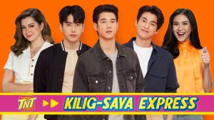 """TNT's """"Kilig-Saya Express"""" to treat LRT-1 passengers with a dose of happiness and good vibes on July 19"""