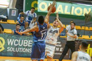 Clarin remains unbeaten in VisMin Super Cup Mindanao leg