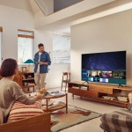 The crystal clear choice for your next TV upgrade: Samsung introduces the new 2021 Crystal UHD