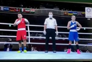 Petecio assures bronze in Tokyo Olympics