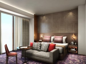 Feel right at home at the soon-to-open Somerset Central Salcedo Makati