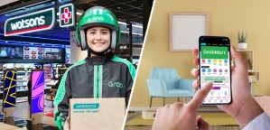 Watsons and Grab forge alliance through online health and beauty partnership in the Philippines