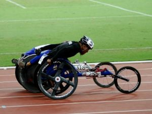 Magliwan tries to redeem lost chances in Tokyo Paralympic