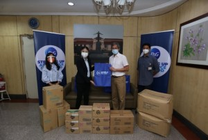 SAFEWash for ALL: P&G Safeguard donates ₱100 million to accelerate Hand Hygiene Support nationwide