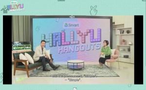Smart Hallyu Hangouts brings Filipino fans closer to Hyun Bin