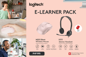 Logitech's Back-To-School bundle packs are exactly what every teacher and student needs