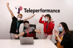 Teleperformance Philippines is certified Great Place to Work for fourth year in a row