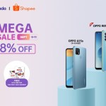 Add to cart and save up to 48% on OPPO products this 9.9 Super Brand Day Sale