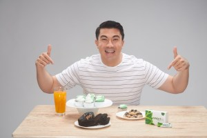 Living with it sweetly: Healthy ways to control your diabetes