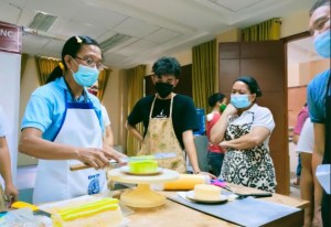 Globe, Caritas PH provide education and livelihood support to marginalized communities