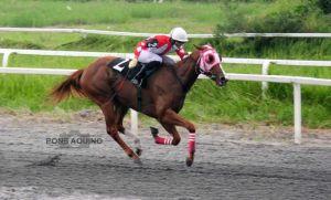 Gomezian rules PHILRACOM Juvenile Stakes Race
