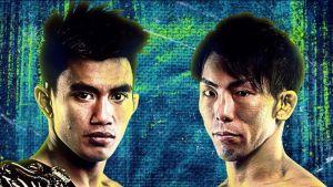Joshua Pacio ushers in Team Lakay's New Generation vs Yosuke Saruta