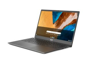 Acer debuts latest Chromebooks perfect for work, school and entertainment