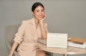 Money and life advice from millennial women on top of their game: Hidilyn Diaz, Sarah Geronimo and Heart Evangelista