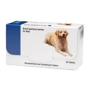 milbemax pro psy