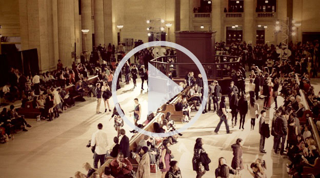 MODA Spring 2012 Fashion Show